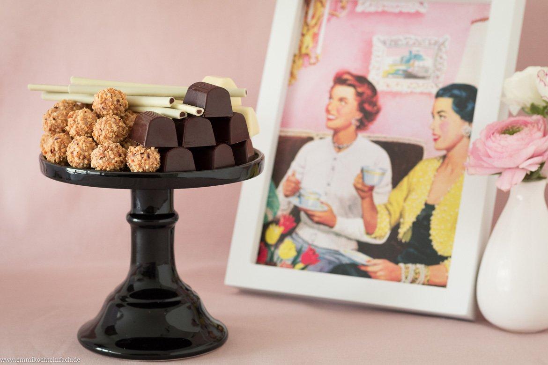 10 Tipps für einen entspannten Mädelsabend - www.emmikochteinfach.de