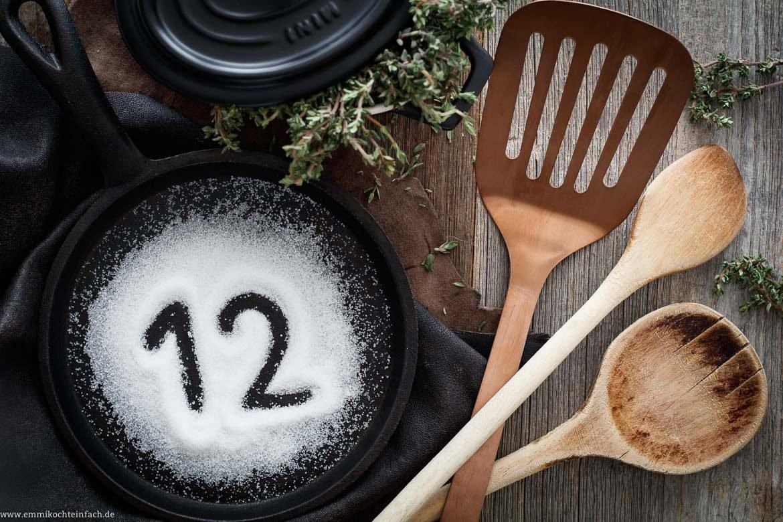 12 Tipps die Kochkünste zu verbessern - www.emmikochteinfach.de