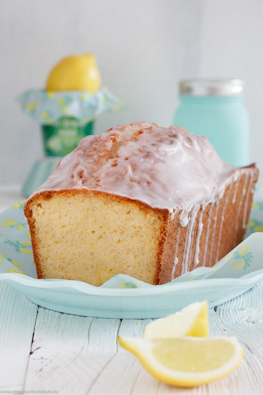 Zitronen Becherkuchen Mit Joghurt Emmikochteinfach