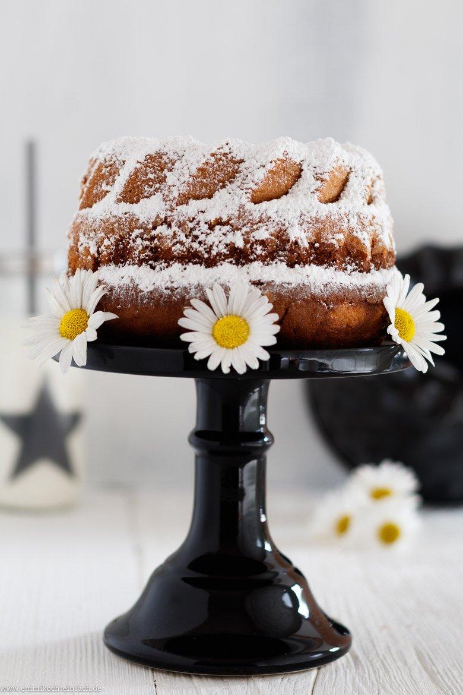 Mini Marmorkuchen - www.emmikochteinfach.de