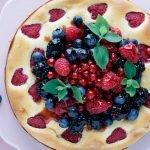 Ein toller Sommerkuchen - www.emmikochteinfach.de