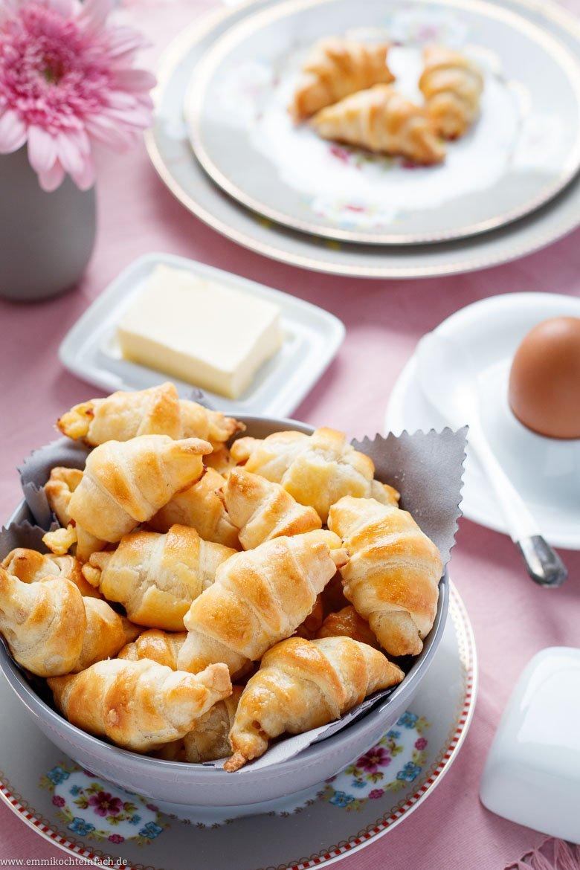 Eine herzhafte Variante passend zum Frühstück - www.emmikochteinfach.de