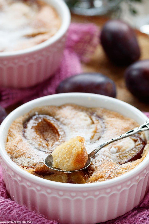 Eine leckere Alternative zum Kuchen - www.emmikochteinfach.de