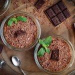 Mousse au Chocolat - www.emmikochteinfach.de