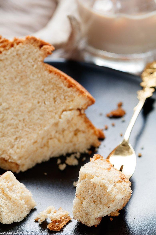 Ein fluffiger Kuchen- www.emmikochteinfach.de