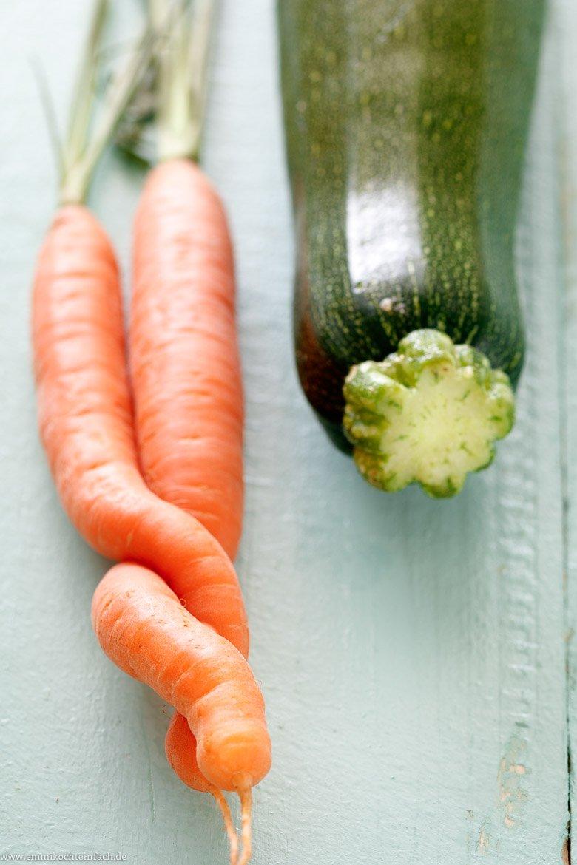 Ein perfektes Gemüse-Duo - www.emmikochteinfach.de