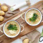Eine herzhafte, wärmende Suppe - www.emmikochteinfach.de