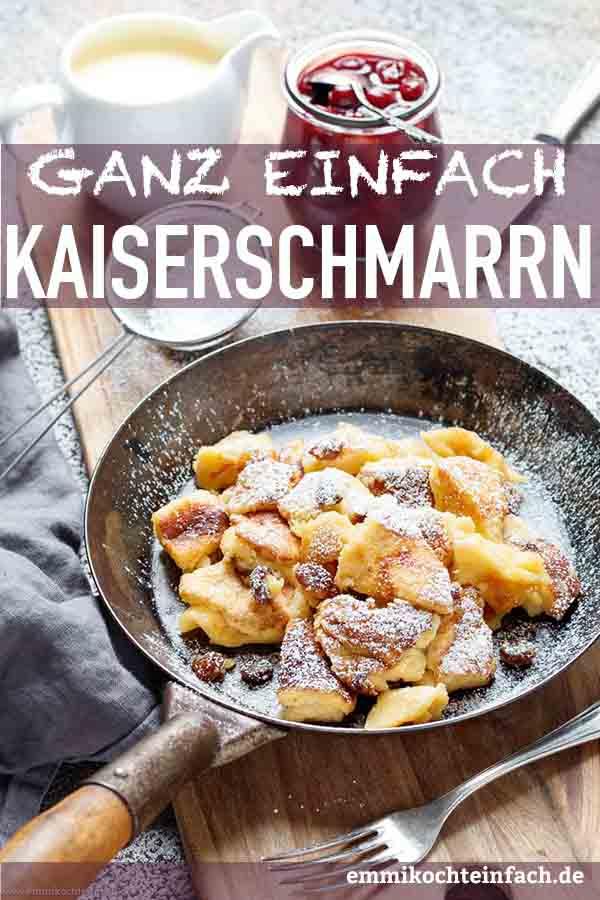 Kaiserschmarrn - www.emmikochteinfach.de