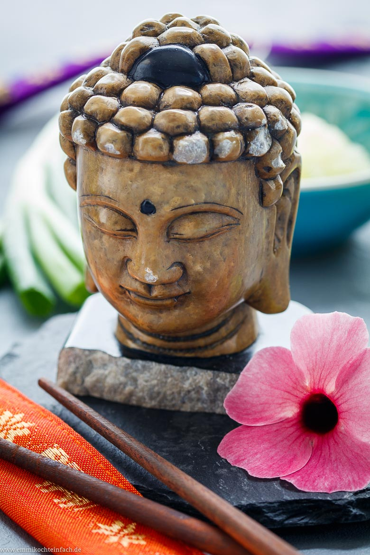 Die Asien-Küche ist so unglaublich lecker - www.emmikochteinfach.de