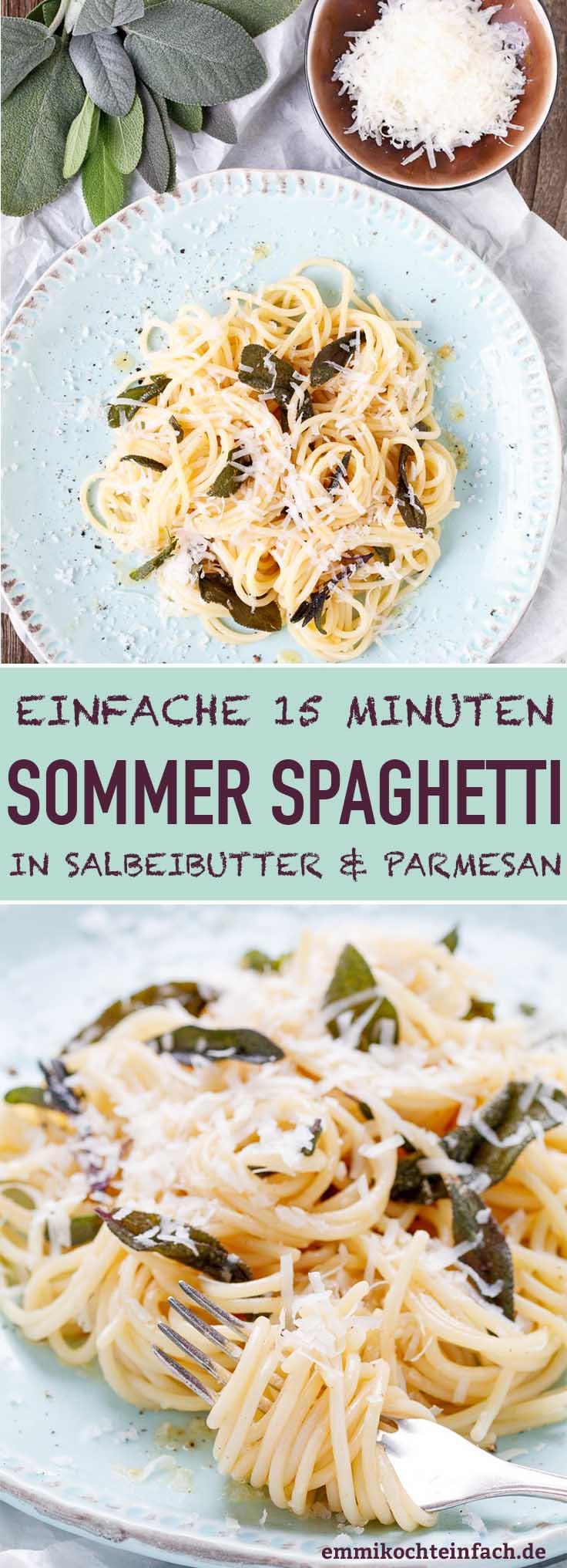 Die schnelle 15 Minuten Feierabendküche - www.emmikochteinfach.de