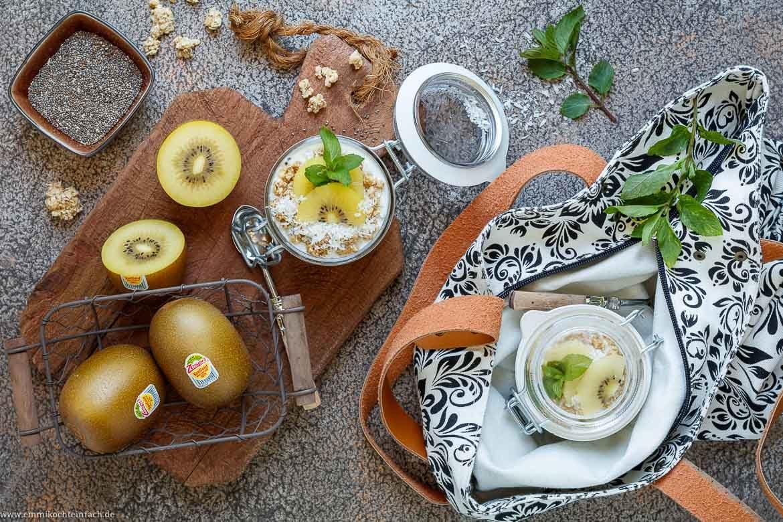 Der gesunde Snack - www.emmikochteinfach.de
