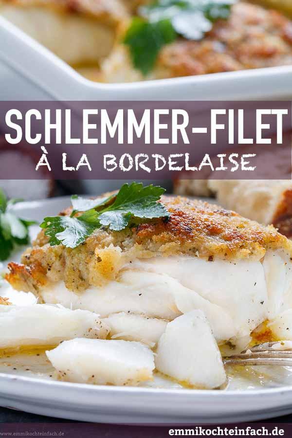 Fischfilet aus dem Ofen ganz einfach gemacht - www.emmikochteinfach.de
