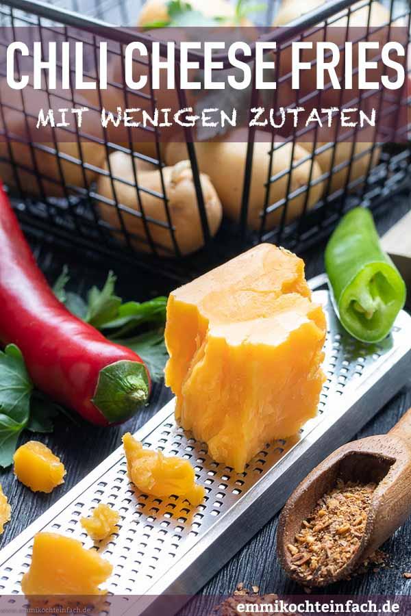 Der gesunde Snack aus dem Backofen - www.emmikochteinfach.de