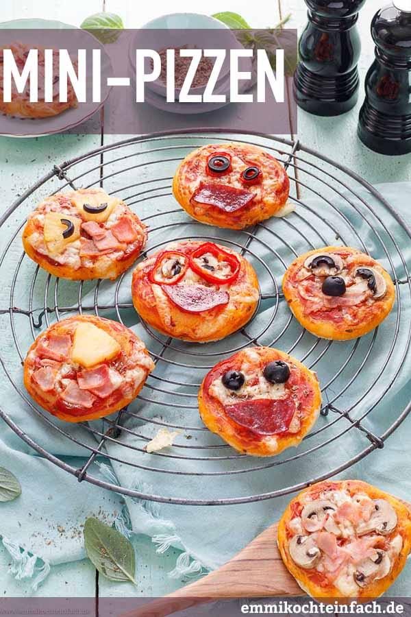 Der kleine Snack - www.emmikochteinfach.de