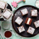 saftiger Schichtkuchen mit Kakao - www.emmikochteinfach.de