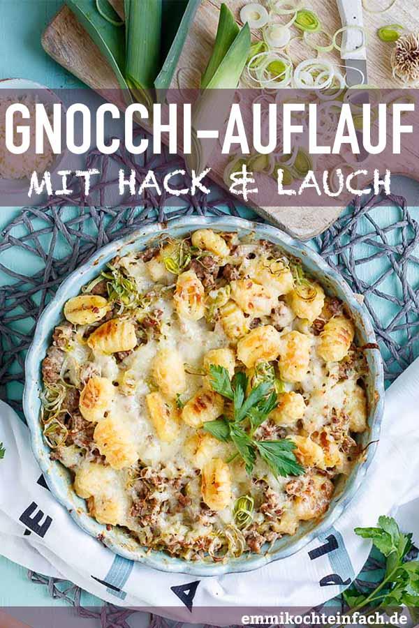 Ein Soulfood aus dem Ofen - www.emmikochteinfach.de