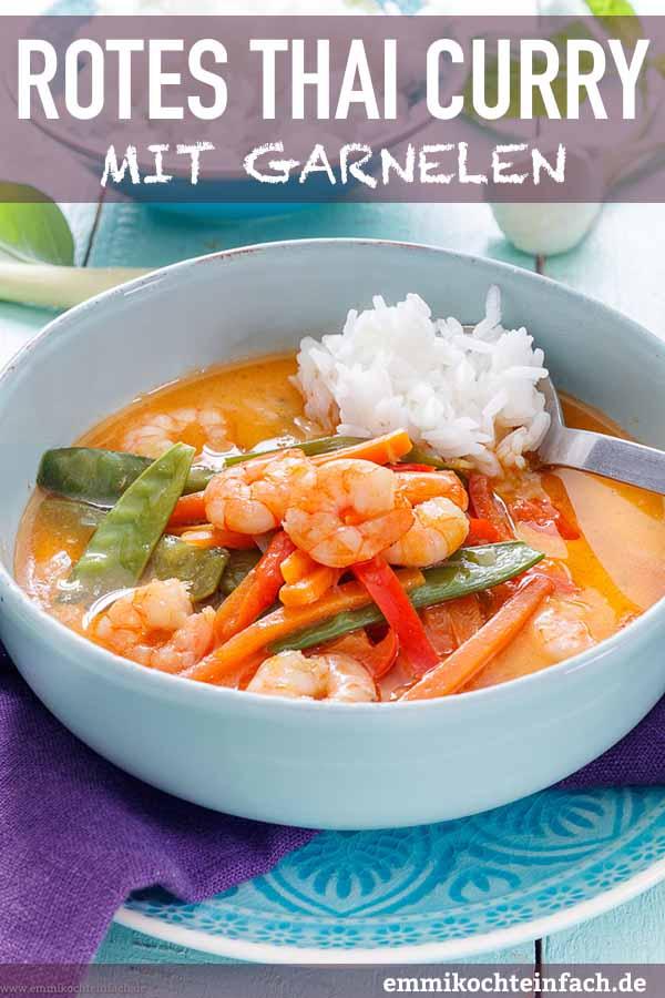 Ein asiatisches Gericht ganz einfach- www.emmikochteinfach.de