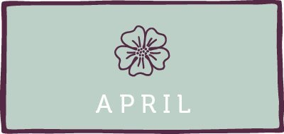 Saisonkalender April Kachel - www.emmikochteinfach.de
